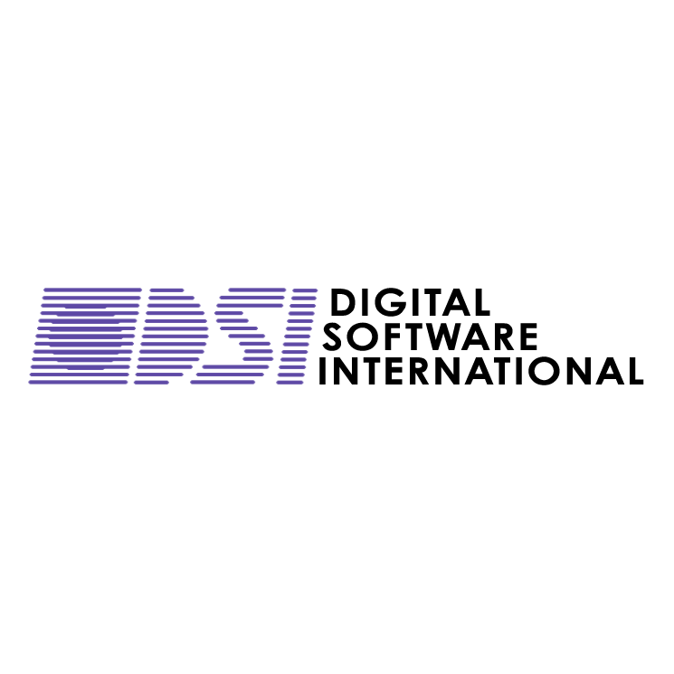 free vector Digital software international