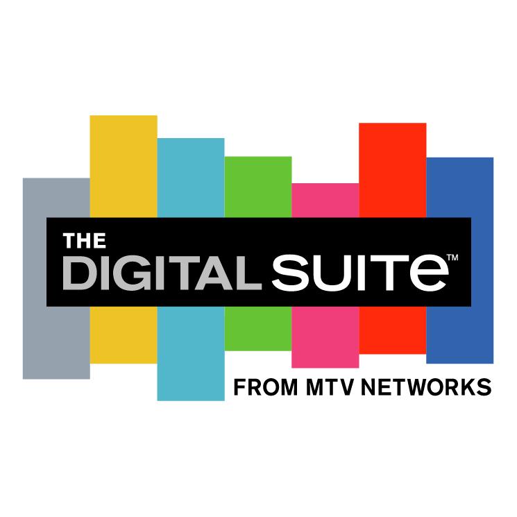free vector Digital suite