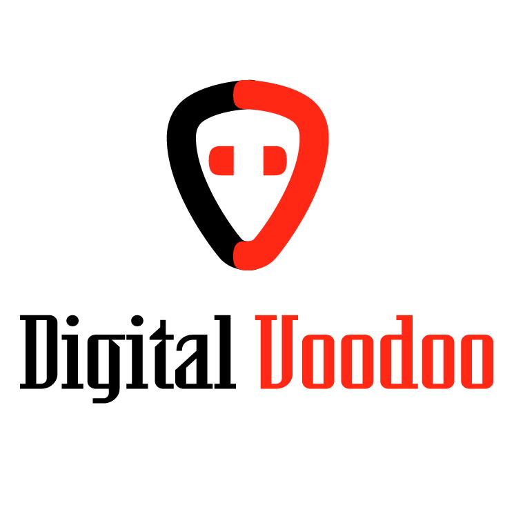 free vector Digital voodoo 0