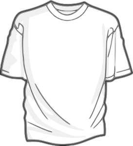 free vector Digitalink Blank T Shirt clip art