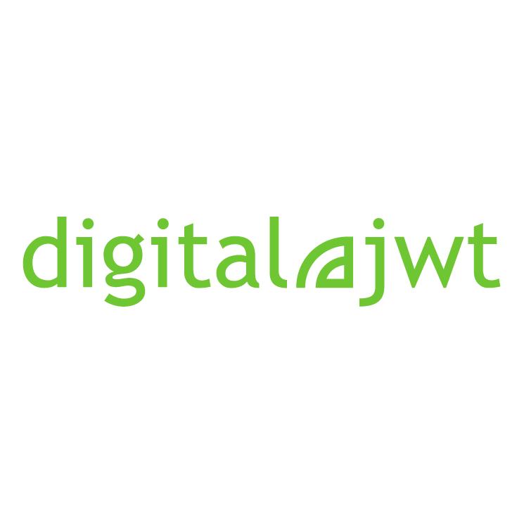 free vector Digitaljwt