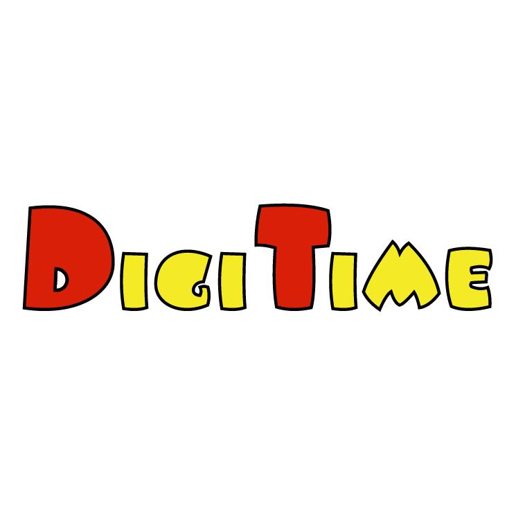 free vector Digitime