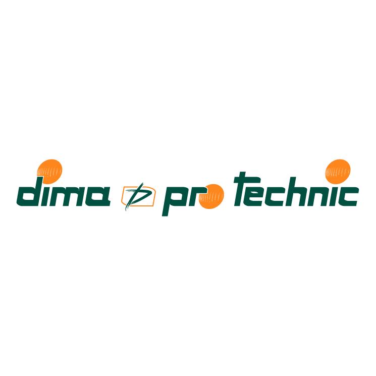 free vector Dima pro technic