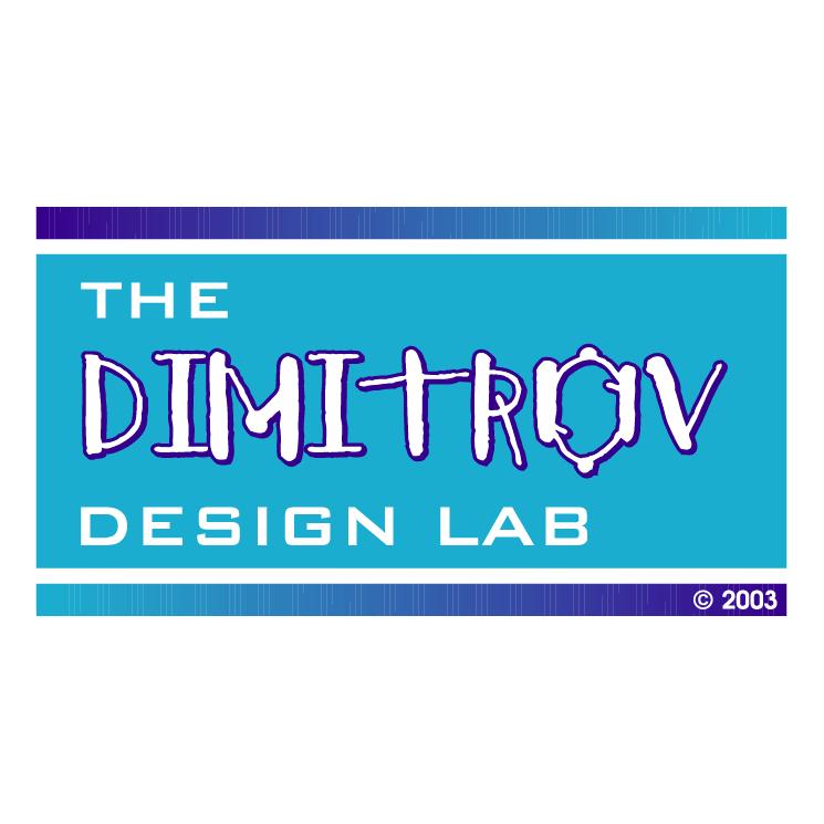 free vector Dimitrov design lab
