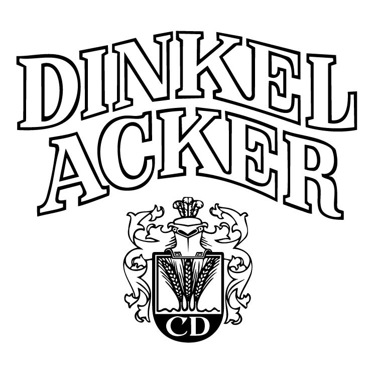 free vector Dinkel acker