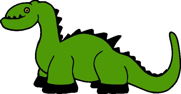 free vector Dinosaur Cartoon clip art