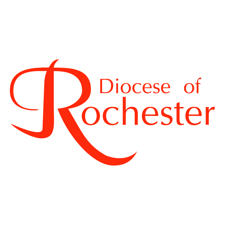 free vector Diocese of rochester