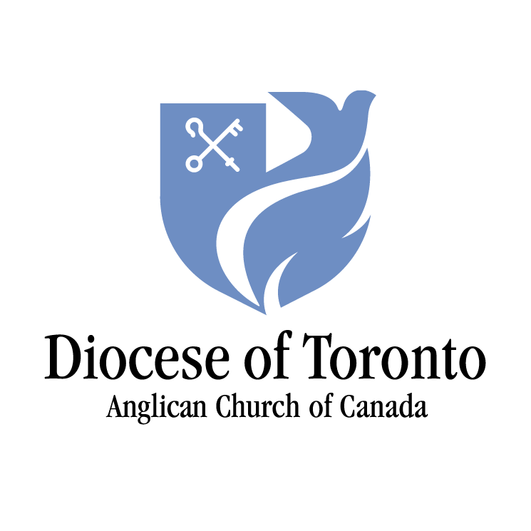 free vector Diocese of toronto 1