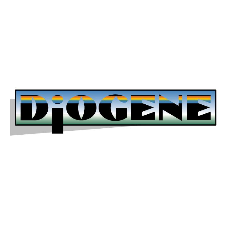 free vector Diogene