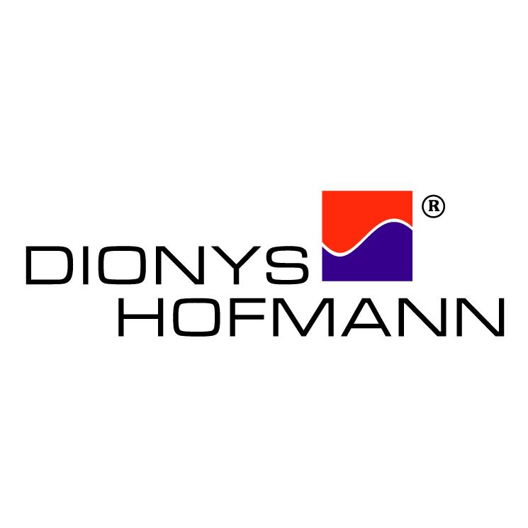 free vector Dionys hofmann