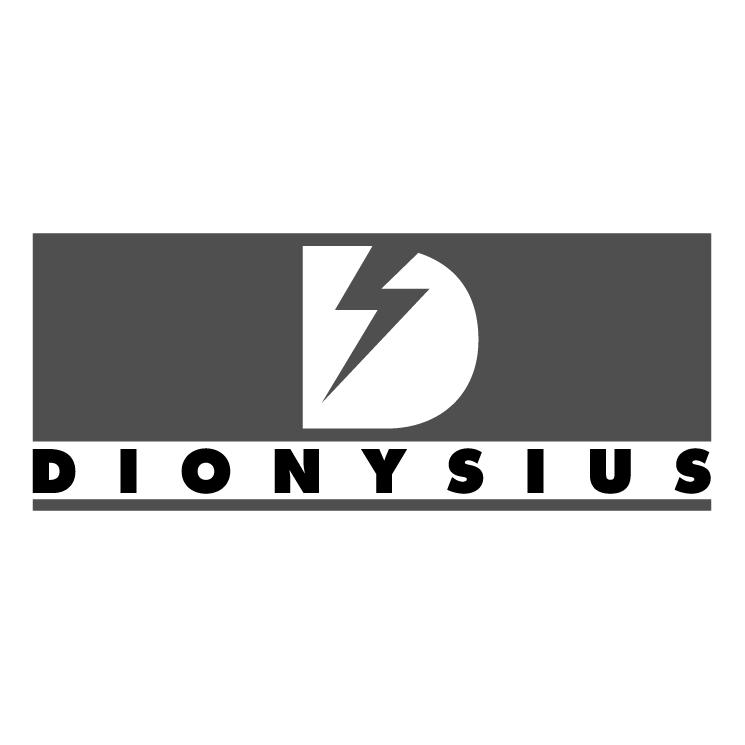free vector Dionysius 0