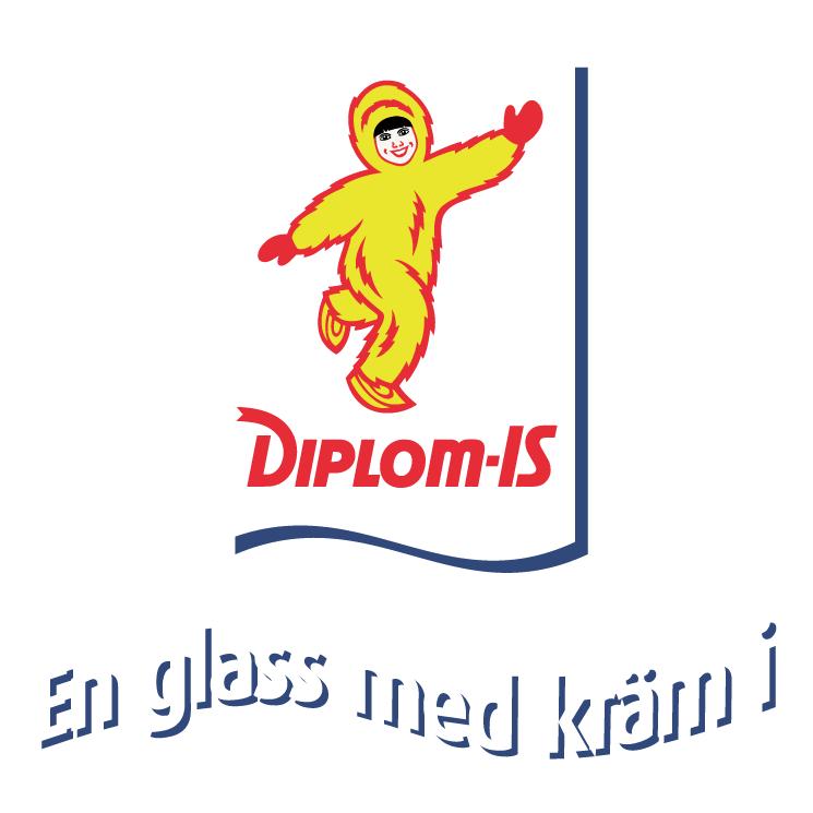 free vector Diplom is