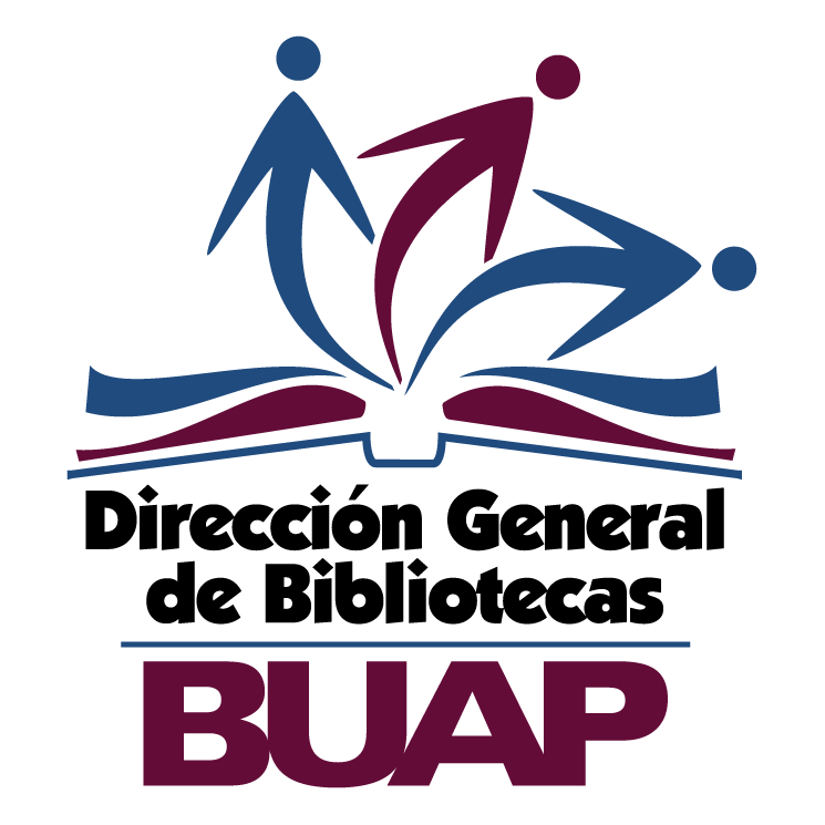 free vector Direccion general de bibliotecas