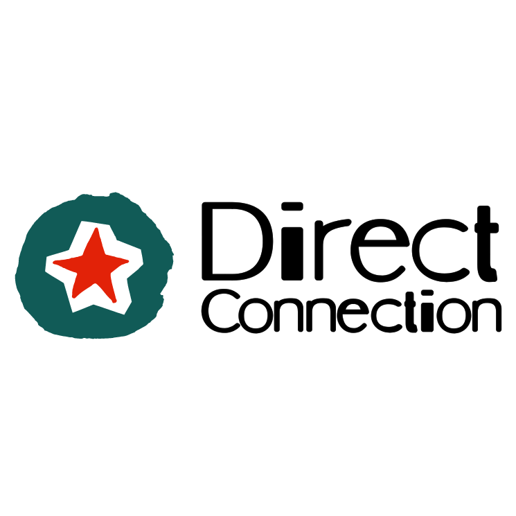 free vector Direct connection