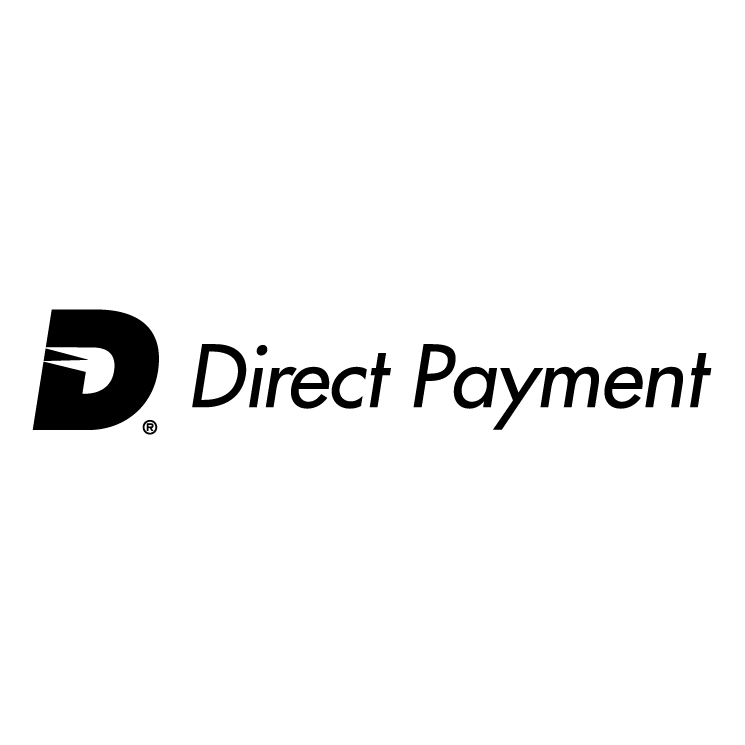 free vector Direct payment