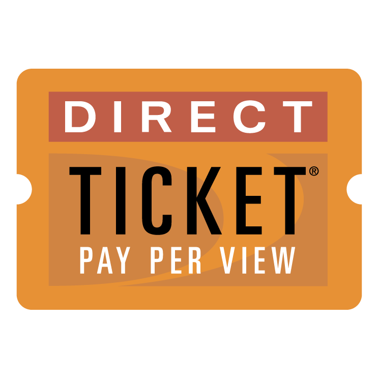 free vector Direct ticket 0