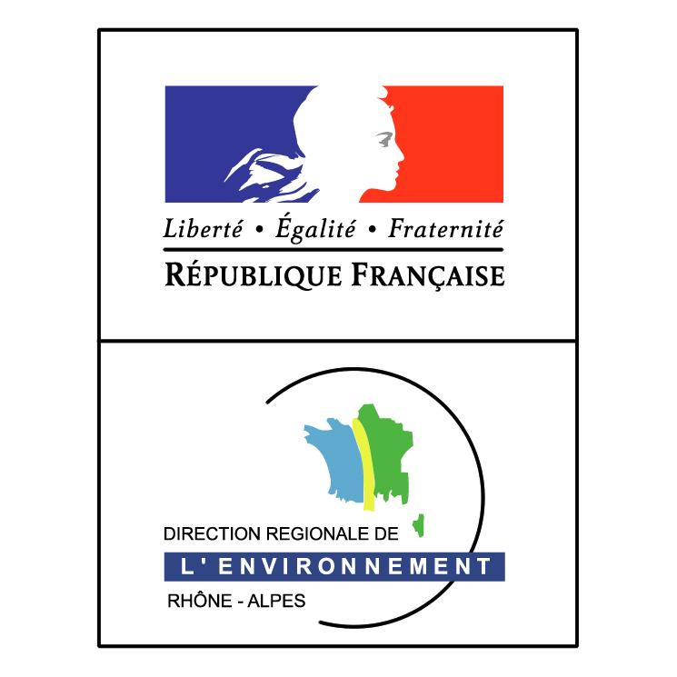 Direction regionale de lenvironnement rhone alpes free - Chambre regionale des comptes rhone alpes ...