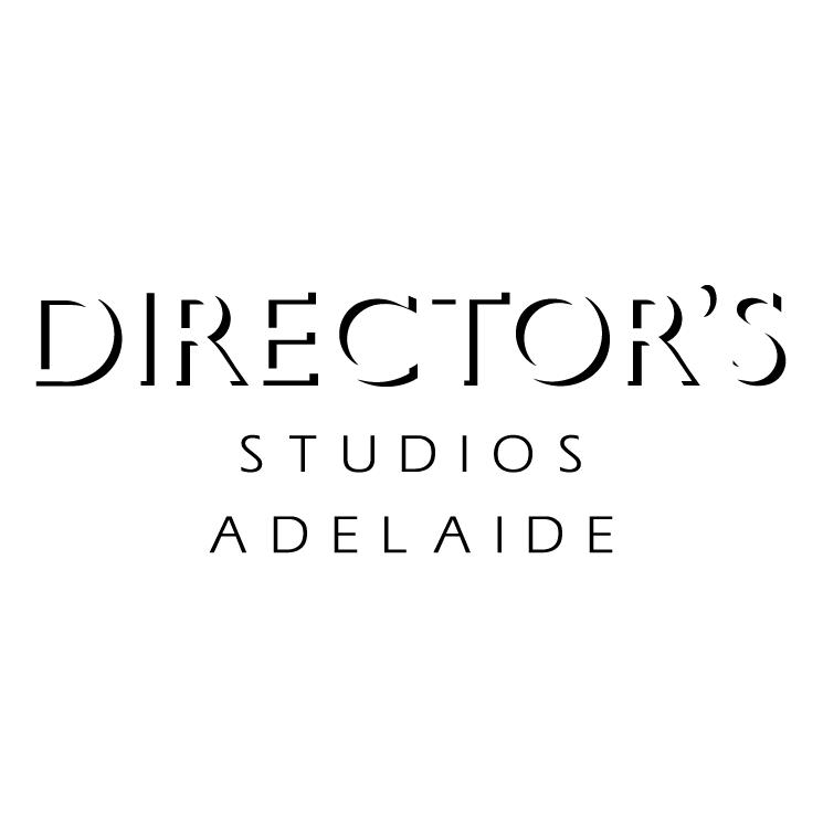 free vector Directors studios