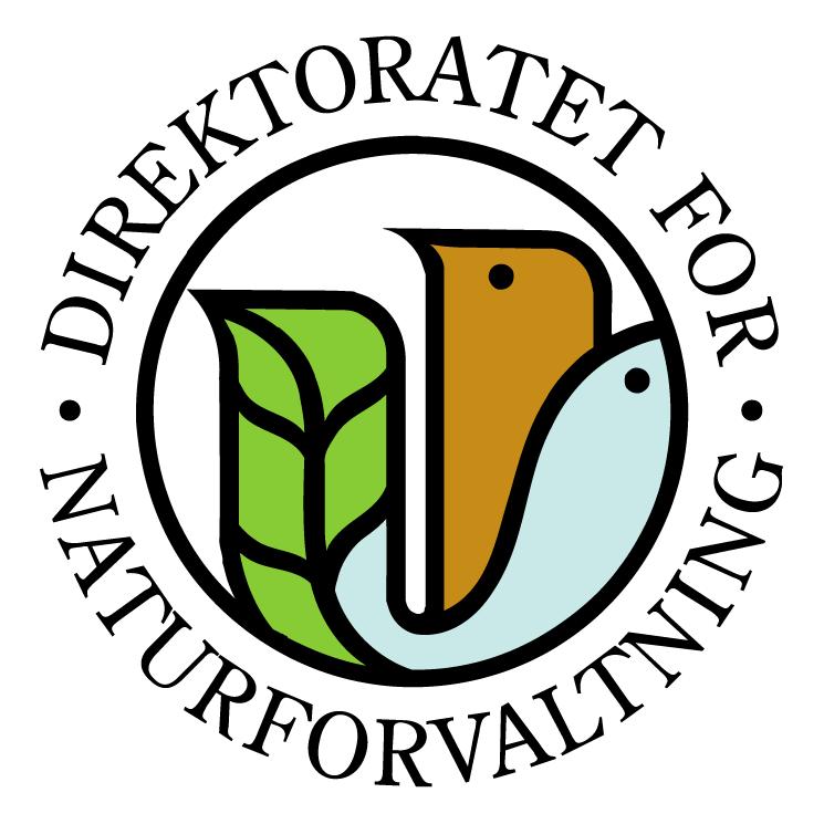 free vector Direktoratet for naturforvaltning