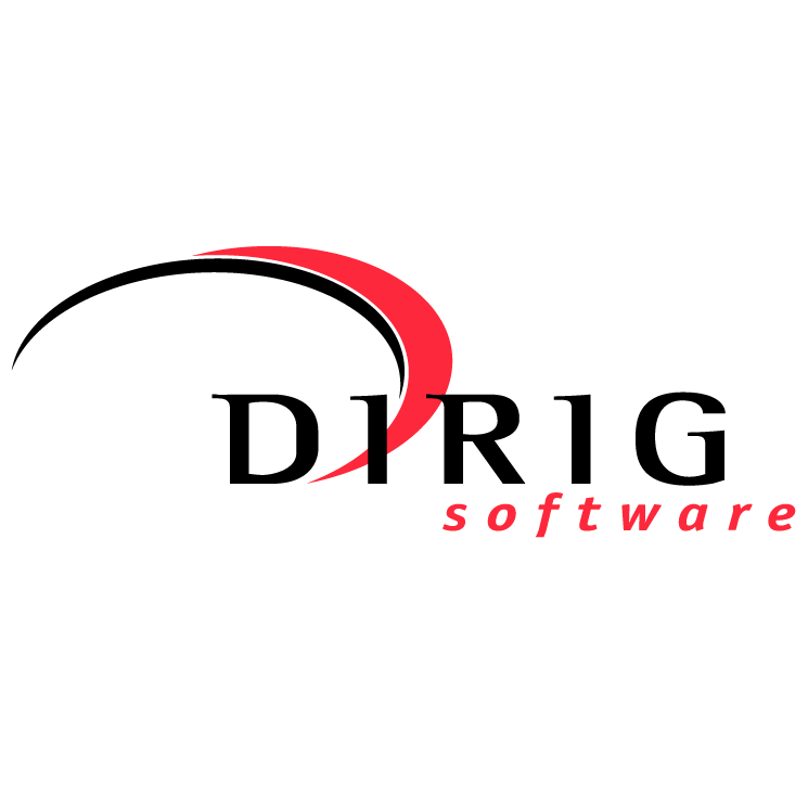 free vector Dirig software