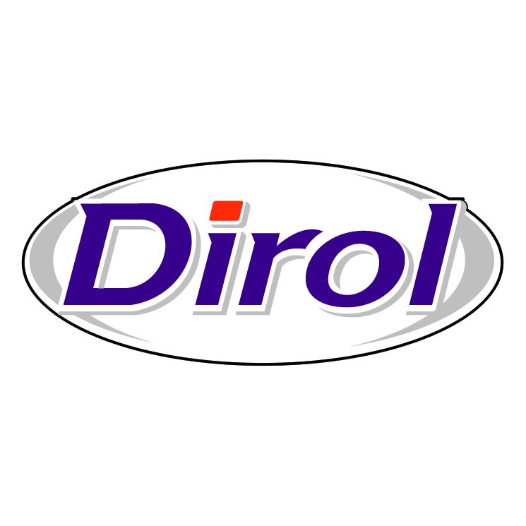 free vector Dirol 0