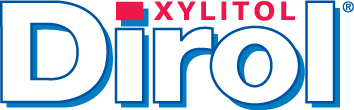 free vector Dirol logo