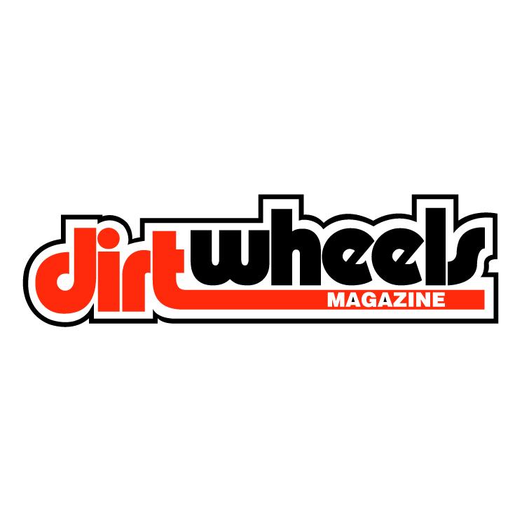 free vector Dirt wheels
