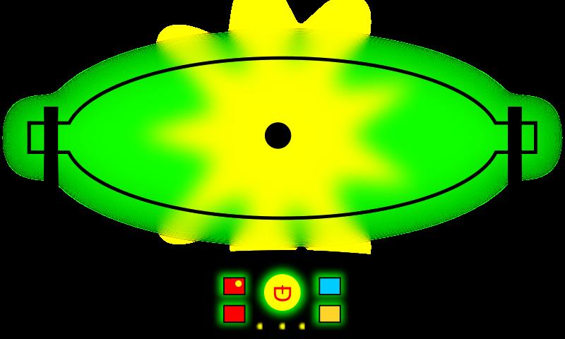 free vector Disbelief Generator