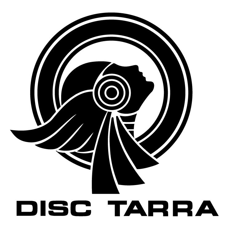 free vector Disc tarra