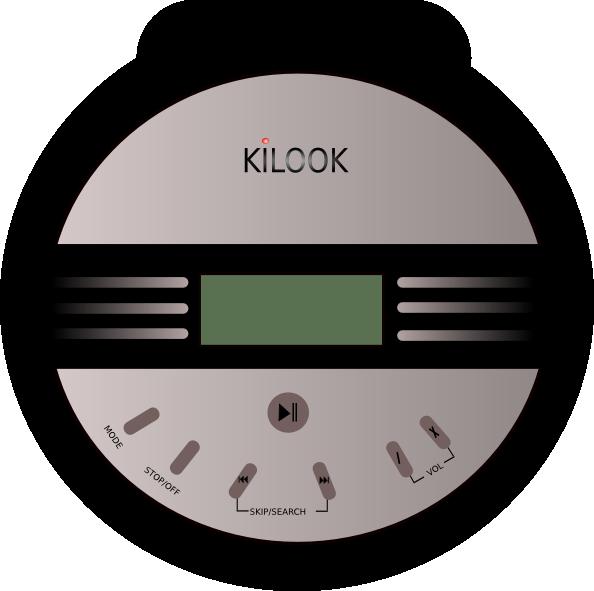 free vector Disckmen clip art