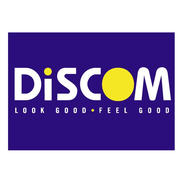 free vector Discom