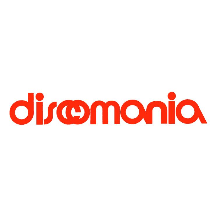 free vector Discomania