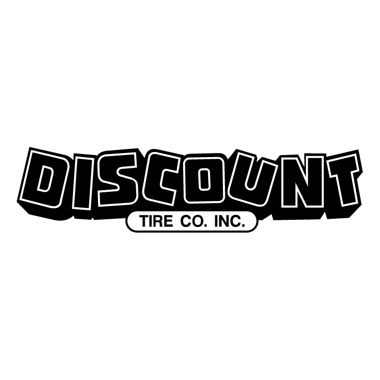 free vector Discount tire