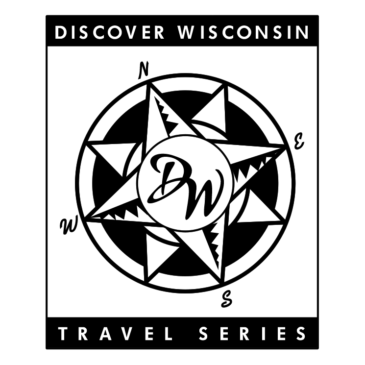 free vector Discover wisconsin 0