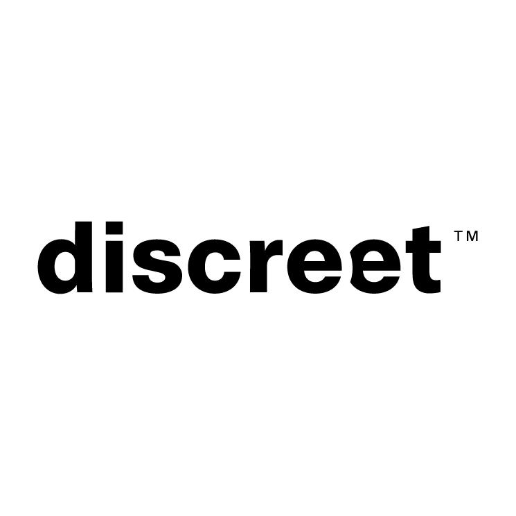 free vector Discreet 0