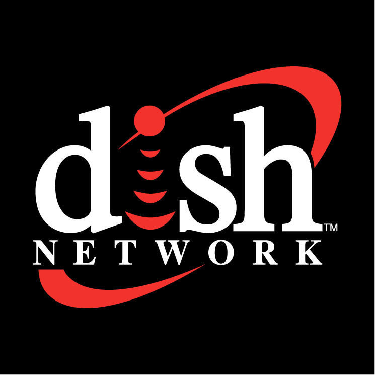 free vector Dish network 0