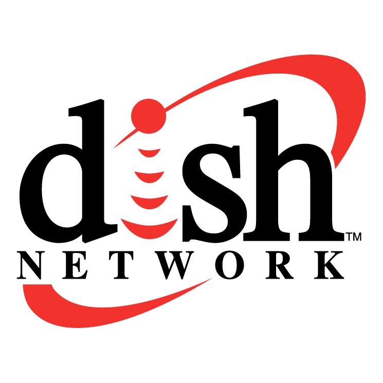 free vector Dish network 1