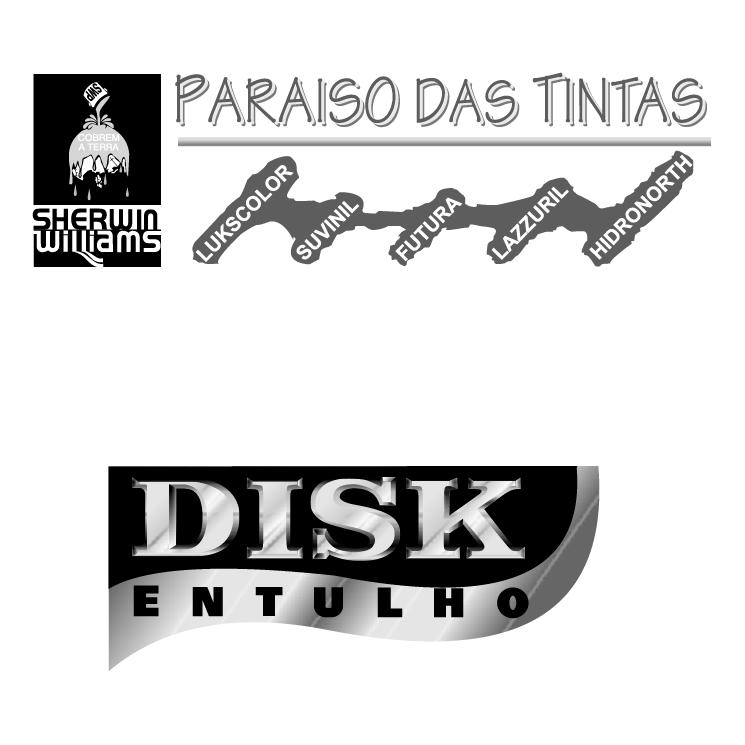 free vector Disk entulho