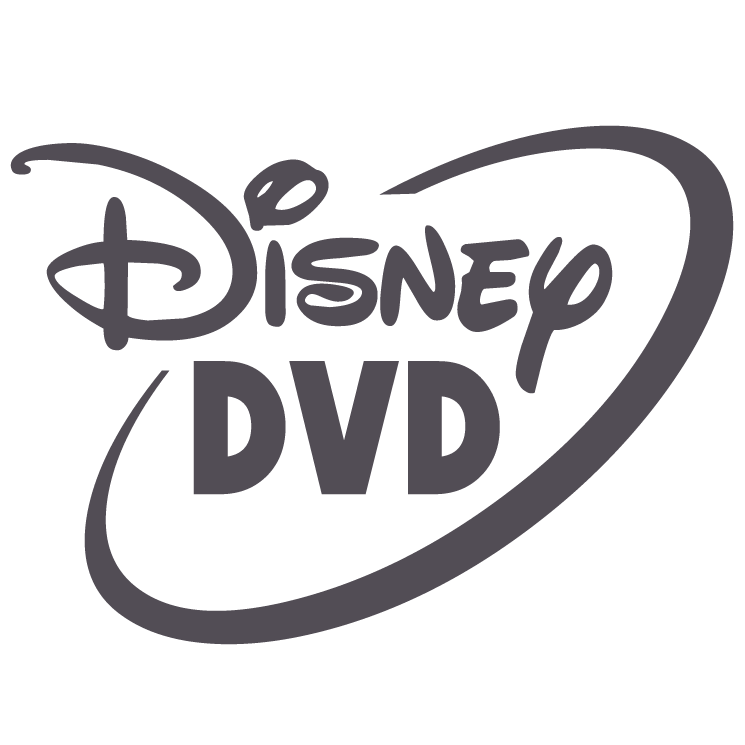 free vector Disney dvd