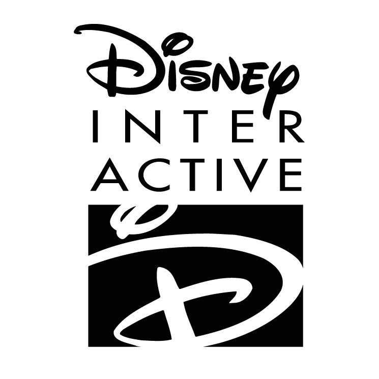 free vector Disney interactive