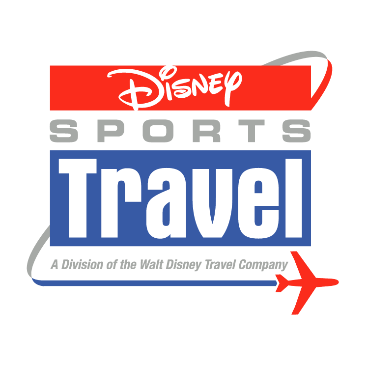 disney sports travel free vector / 4vector