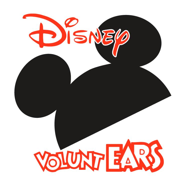 free vector Disney volunt ears