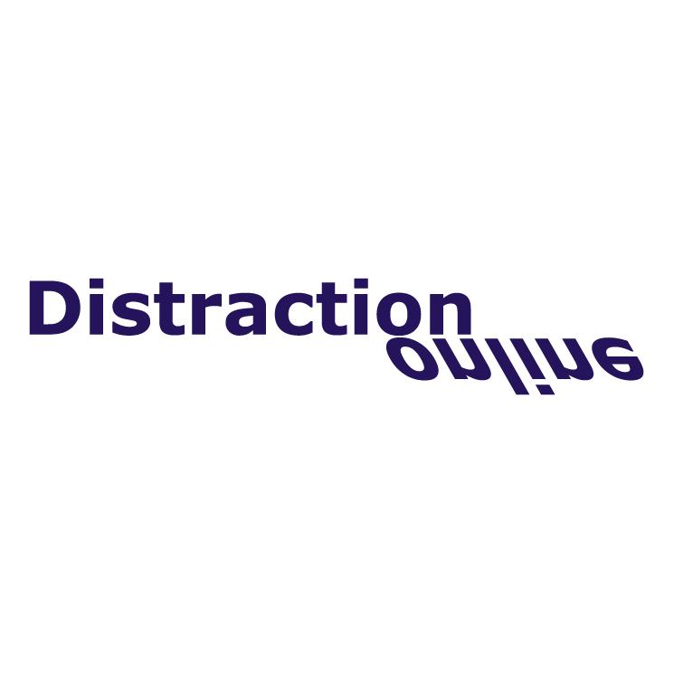 free vector Distractiononline