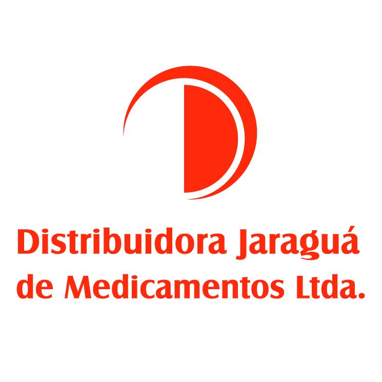 free vector Distribuidora jaragua de medicamentos