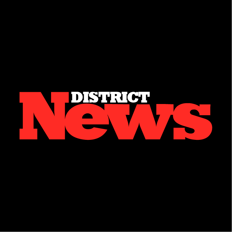 free vector District news