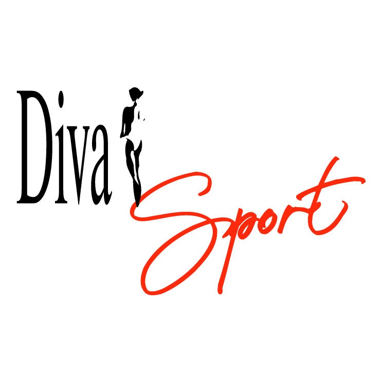 free vector Diva sport