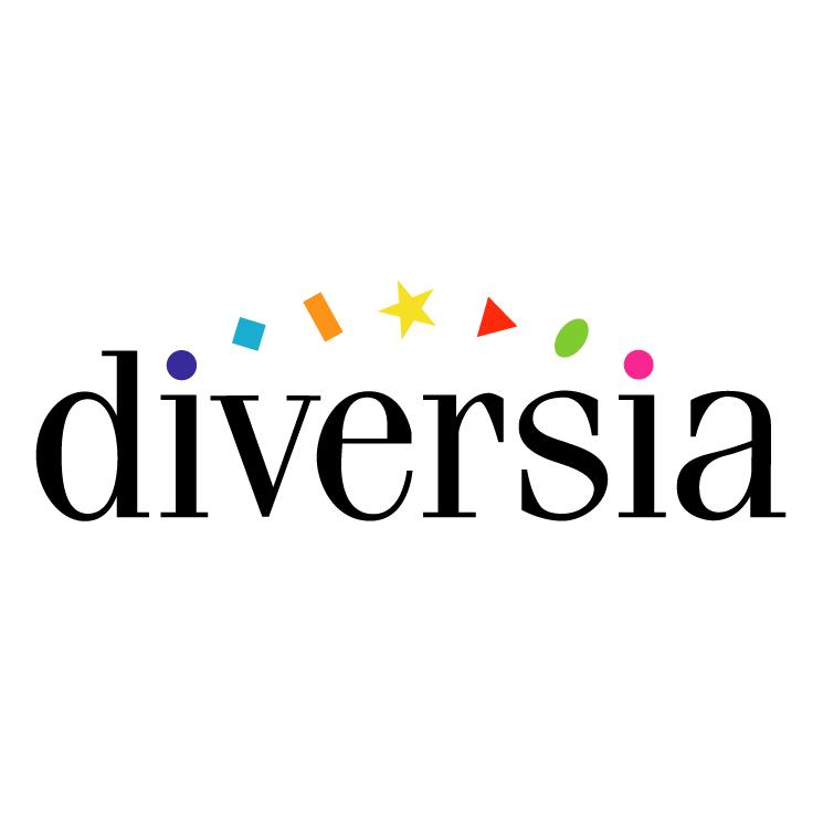 free vector Diversia