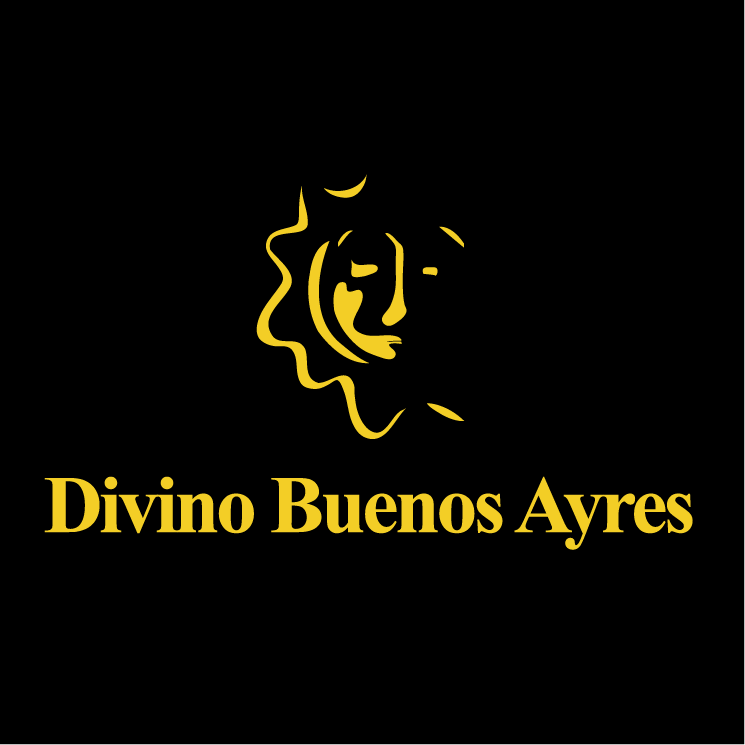 free vector Divino buenos ayres