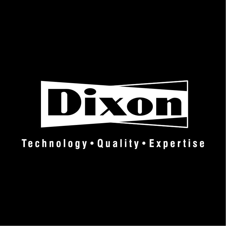 free vector Dixon technologies 0