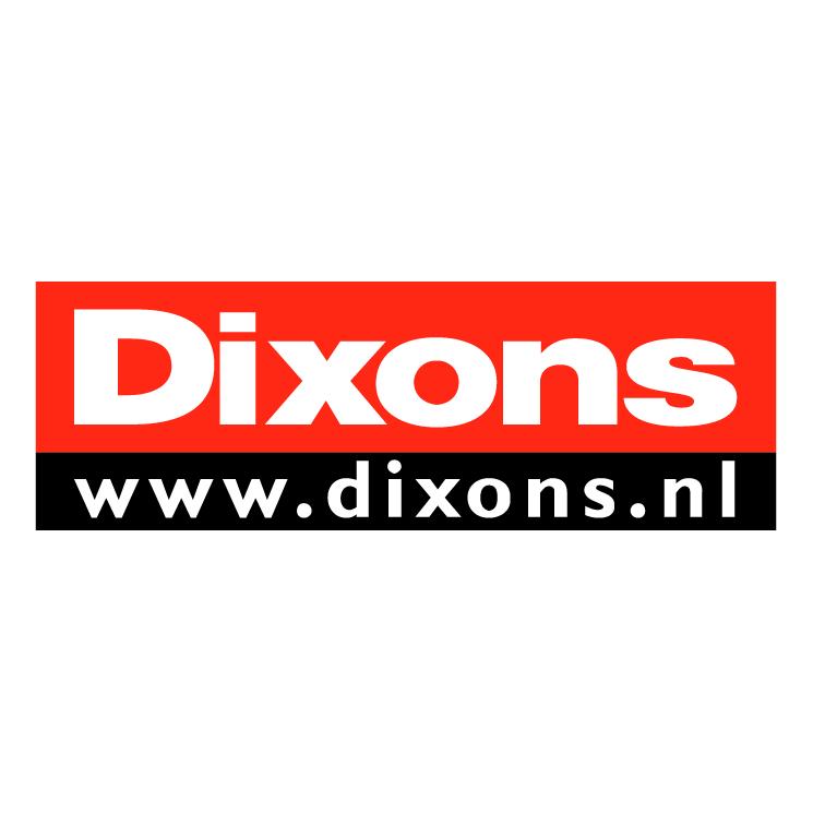 free vector Dixons 1